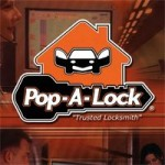 Security Systems: Pop-A-Lock