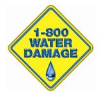 Materiales y Servicios de Construccion: 1-800 Water Damage