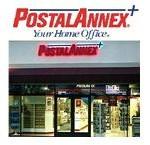 Servicios a los Negocios: Postal Annex