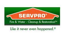 Materiales y Servicios de Construccion: Servpro