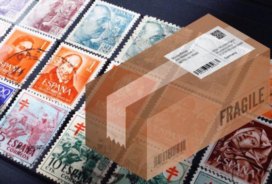 Pack Ship Postal for sale