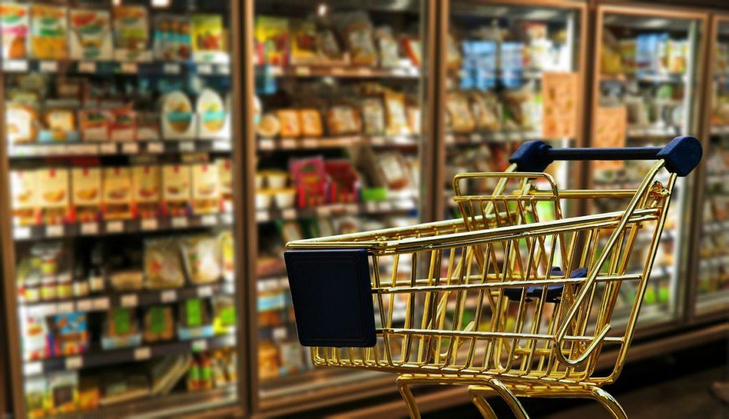 Supermercado en Fort Lauderdale