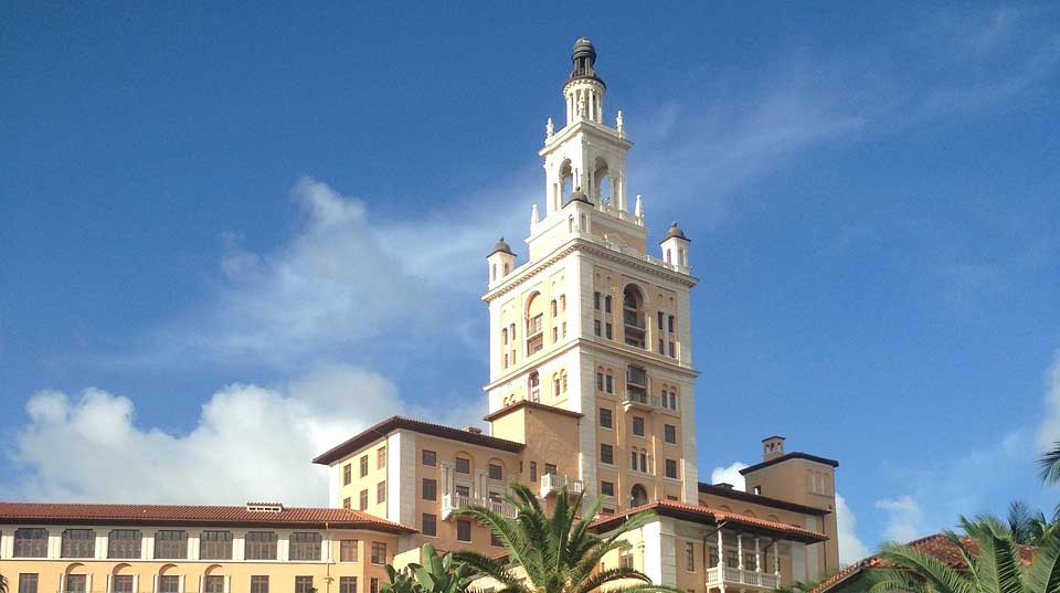 CORAL GABLES: THE CITY BEAUTIFUL