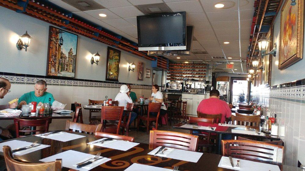 Restaurante cubano a la venta