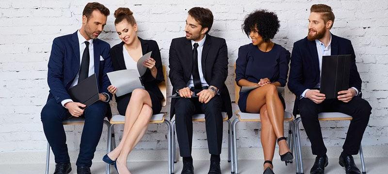 Las compañías en las que puedes encontrar empleo hoy