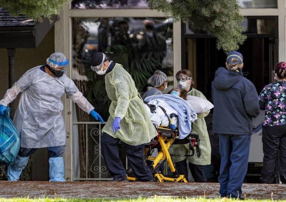 Miami-Dade sobrepasa los 200 muertos y Florida supera los 26,000 ...