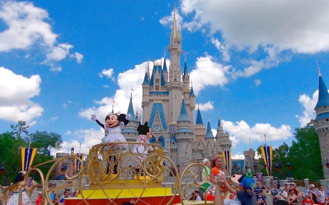 Parques de Disney donan comida y 200.000 piezas protectoras por covid-19