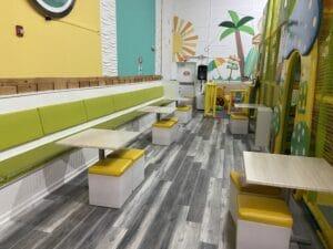 Restaurant-Cafetería en Doral photo