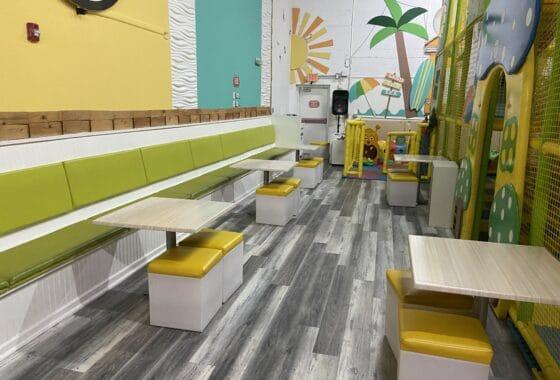 Restaurante-Cafeteria en Doral