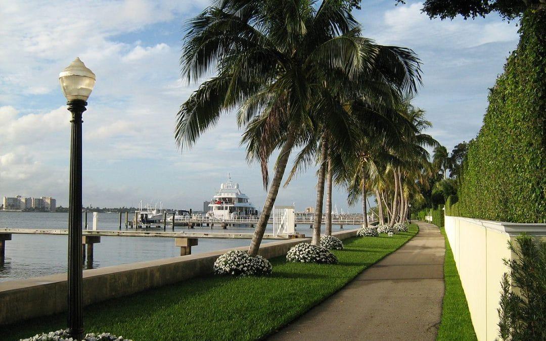 En Palm Beach reabrirán este lunes algunos negocios no esenciales