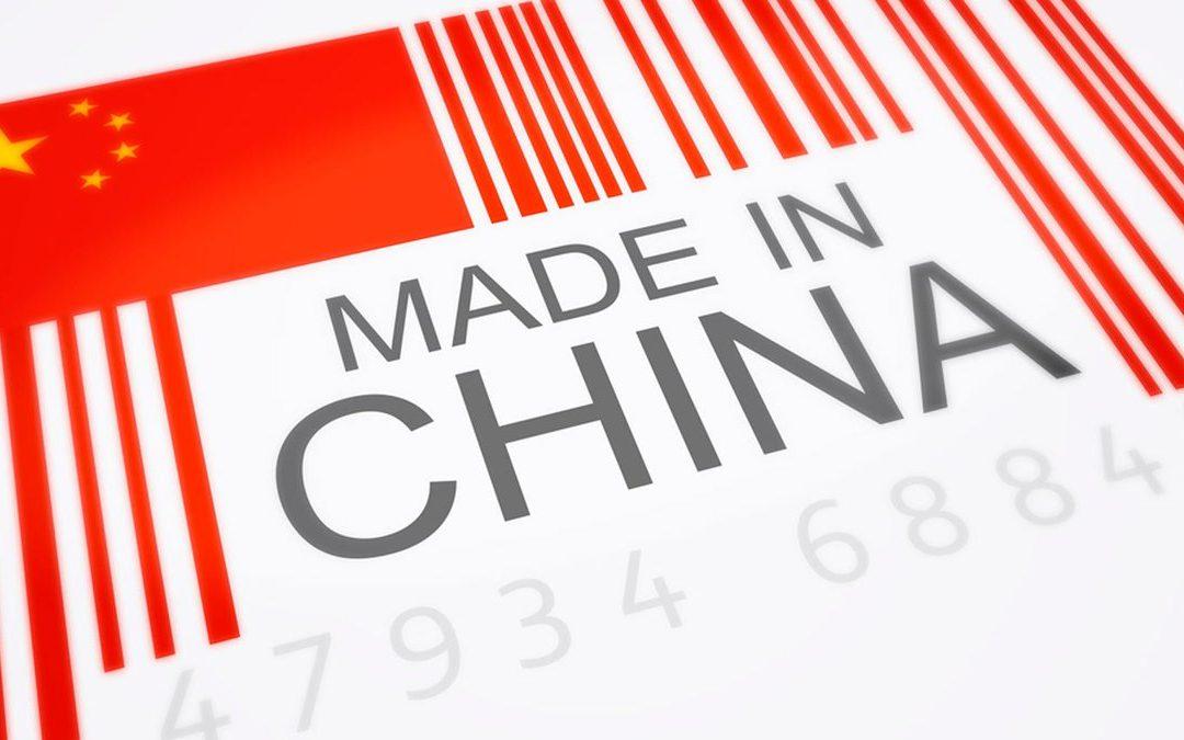 ¿Por qué comprar chino si puede comprar Made in USA?
