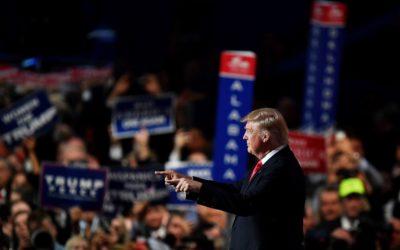 """Médicos advierten que sería """"peligroso"""" para Florida el acto del presidente Trump"""