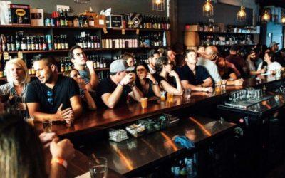 Prohíben consumo de bebidas alcohólicas en bares de Florida por Covid-19