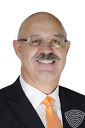Luis David Ramírez