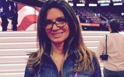 Fundadora de Latinas por Trump llega al senado de Florida