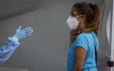 Sigue incontrolable el Covid-19 en Florida: se reportan 9,085 casos y 79 fallecidos