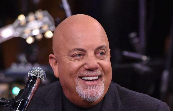 $5 MILLONES: Se vendió en Miami Beach casa que perteneció a Billy Joel