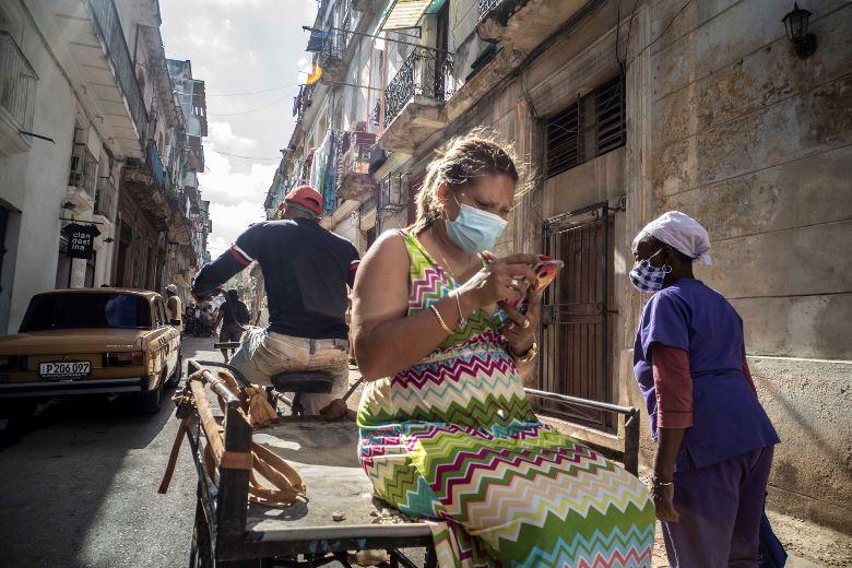 Advierten bancos centrales de América Latina que la pandemia profundizó la brecha digital